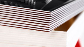 Ultra Thick 48pt Silk Business Cards Accept Print Printing
