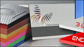 Super Thick Silk Spot Gloss Business Cards